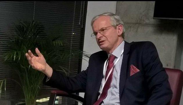 Даніельсон назвав умови макрофінансової допомоги Єврокомісії Києву