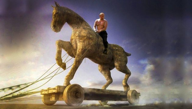 Чи стане Болгарія троянським конем РФ у НАТО?