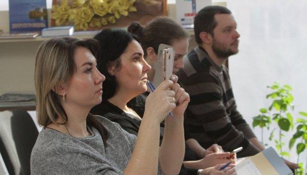Стратегии развития должна разработать каждая Громада – директор Днепропетровского ЦРМС