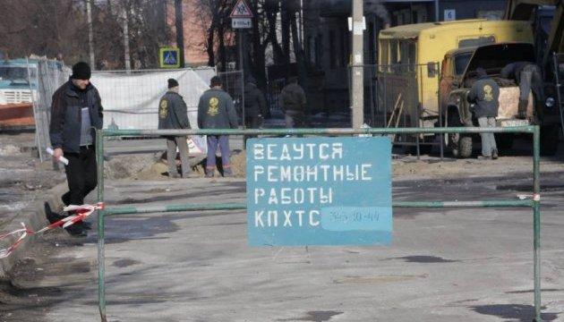 Авария в Харькове: без тепла остаются 310 домов