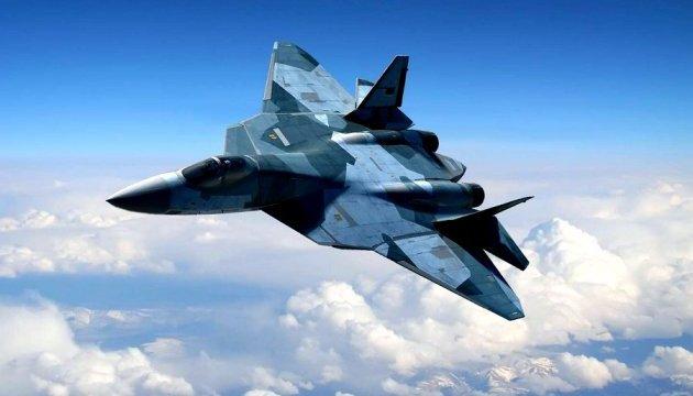Россия перебросила в Сирию еще два истребителя Су-57 - СМИ