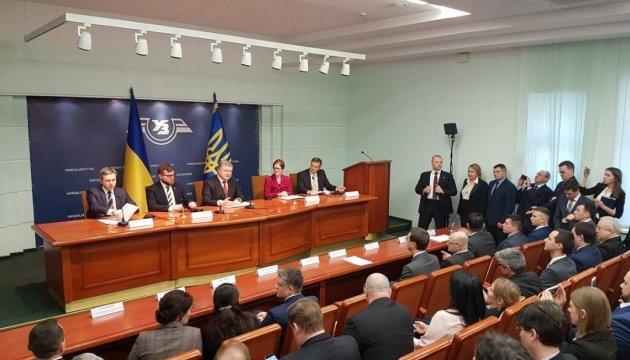 Порошенко прогнозирует короткую дискуссию и принятие закона об Антикоррупционном суде