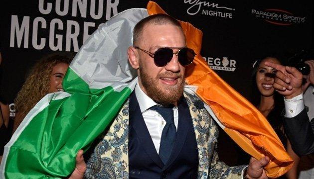 Глава UFC: Макгрегор потеряет титул чемпиона в легком весе