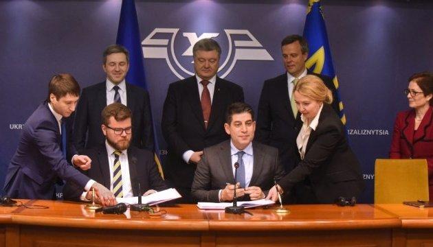 General Electric plant noch zwei Projekte in der Ukraine