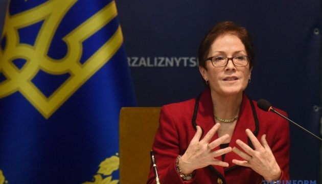 Угода з General Еlectric дасть поштовх всій економіці України - Йованович