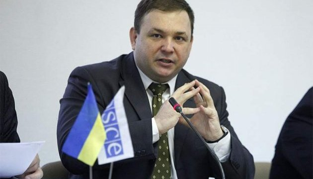 Shevchuk supports Poroshenko's proposal on constitutional amendments