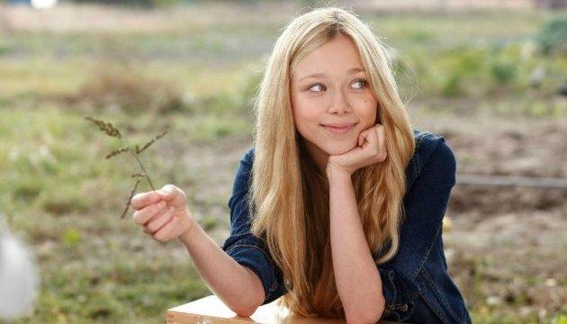 Украинка снялась в голливудском блокбастере