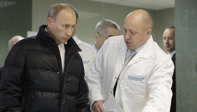 """Атаку """"Вагнера"""" в Сирии координировал """"друг Путина"""" Пригожин – WP"""