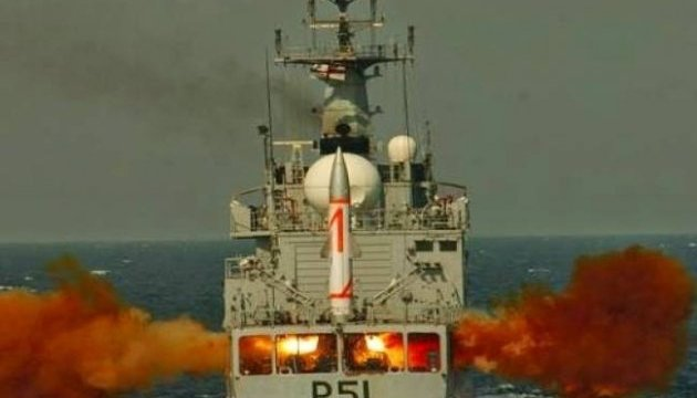Індія успішно випробувала балістичну ракету