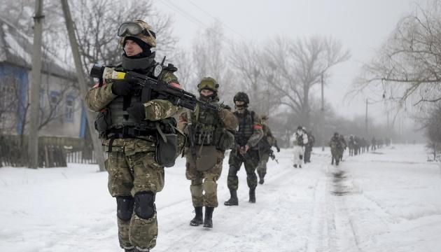 Donbass : les occupants ont violé le cessez-le-feu à trois reprises