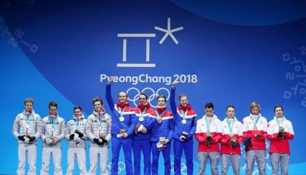 Норвегия установила рекорд по количеству медалей на одних зимних Играх