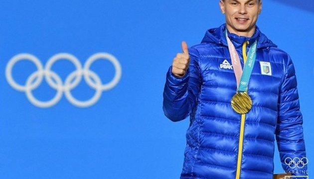 Стало известно, кто понесет флаг Украины на закрытии Олимпиады
