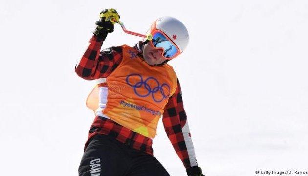 Олимпийца из Канады задержали в Пхенчхане за угон авто