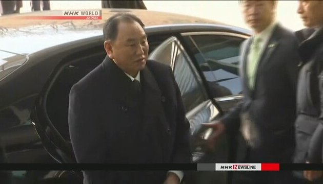 Заместитель Кем Чен Ына со скандалом приехал на закрытие Олимпиады