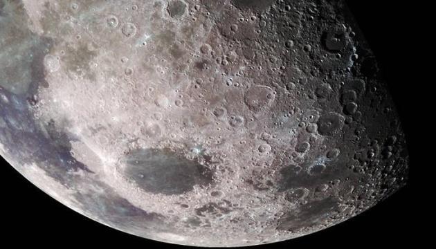 Китайський зонд зібрав на Місяці близько 2 кілограмів ґрунту