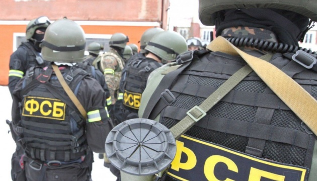 Krimtatarischer Blogger Krimtatarischer Blogger auf der Krim festgenommen