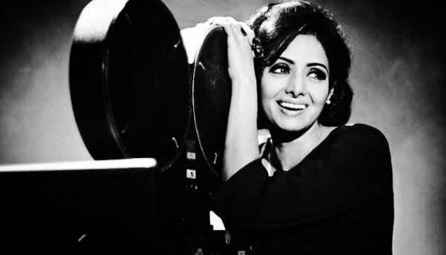 Померла зірка індійського кіно Шрідеві Капур