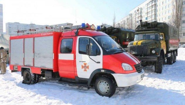 В Харькове ремонтируют две магистрали, 97 домов - до сих пор без тепла