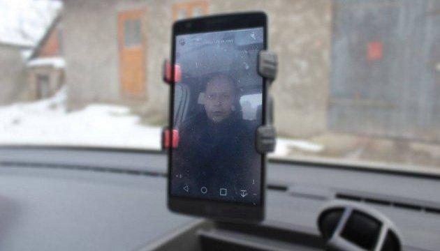 На Тернопольщине священник организовал богослужения в Instagram