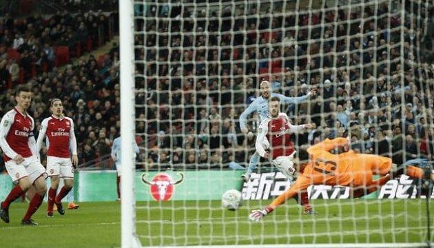 «Манчестер Сити» выиграл Кубок лиги, Зинченко взял первый трофей в Англии