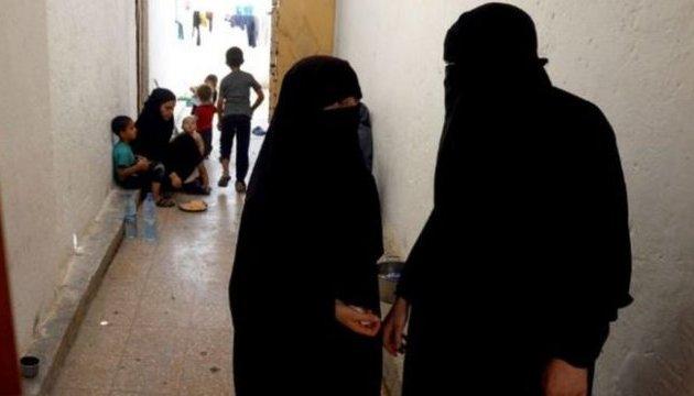 В Ираке приговорили 15 гражданок Турции к смертной казни