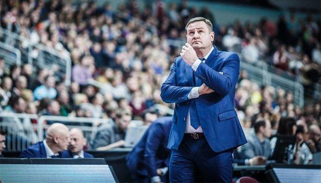 Мурзин: В матче со шведами хотим оправдать надежды украинской публики