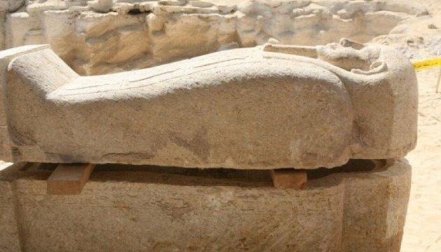 Археологи раскопали таинственный