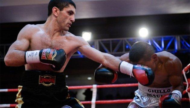 Далакян: Очень горжусь тем, что стал новым чемпионом мира из Украины