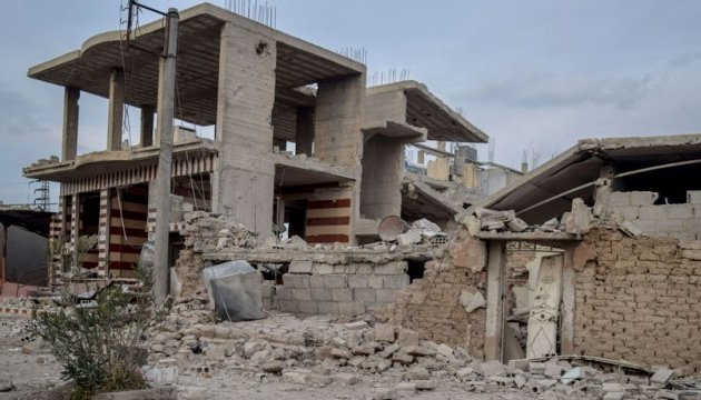 Організація із заборони хімзброї розслідуватиме атаки у Східній Гуті - ЗМІ