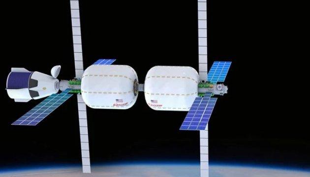 Отель на орбите планируют открыть к 2021 году