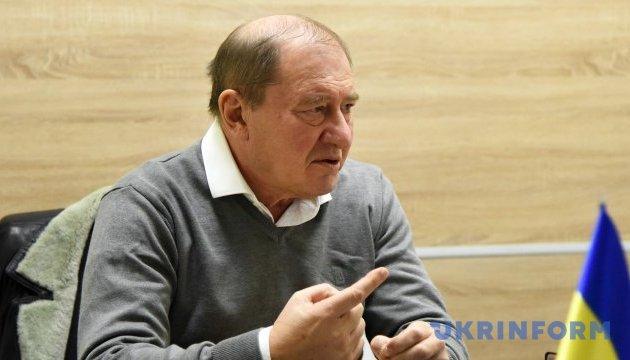 Одной из причин оккупации Крыма был непонятный статус автономии - Умеров