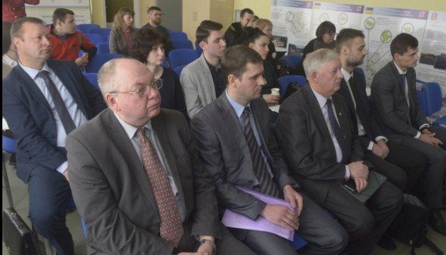 На Вінниччині U-LEAD залучає пресу до промоції об'єднання громад
