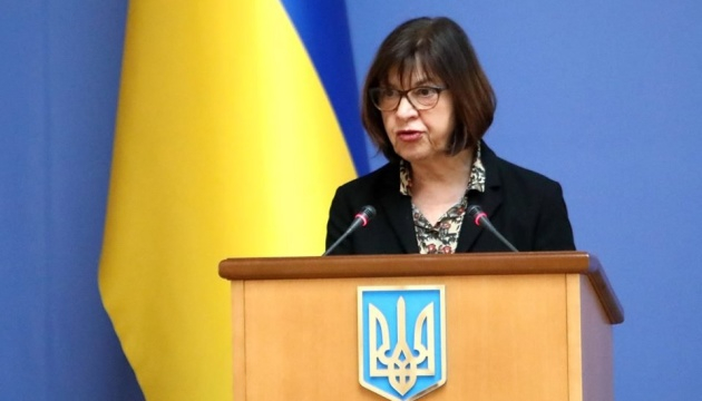 Rebecca Harms: UN should send human rights mission to Crimea