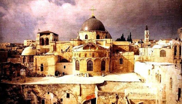 Храм Гроба Господня в Иерусалиме – закрыт. Как долго продлится конфликт?
