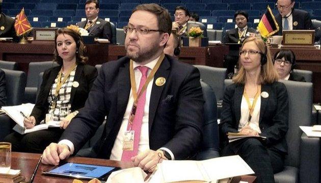 Дискусія про миротворців ООН не наближає мир на Донбасі - МЗС Польщі