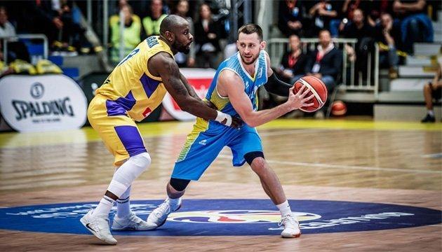 Украина против Швеции: анонс матча отбора на баскетбольный ЧМ-2019