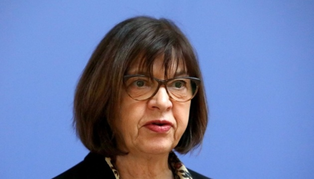 MEP Rebecca Harms intends to visit Kharkiv on April 26