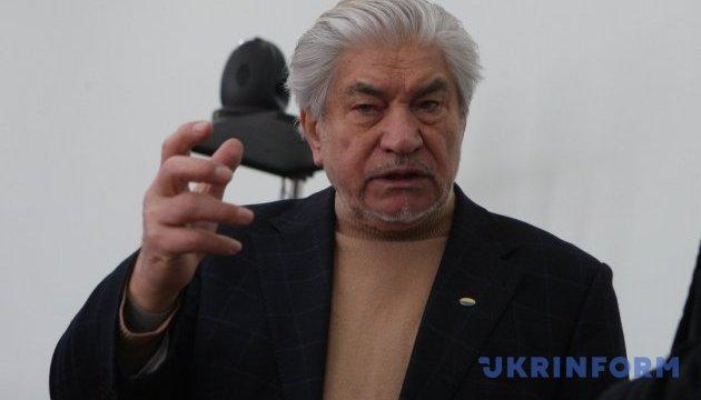 """""""Просвіта"""" закликає Порошенка захистити українську"""