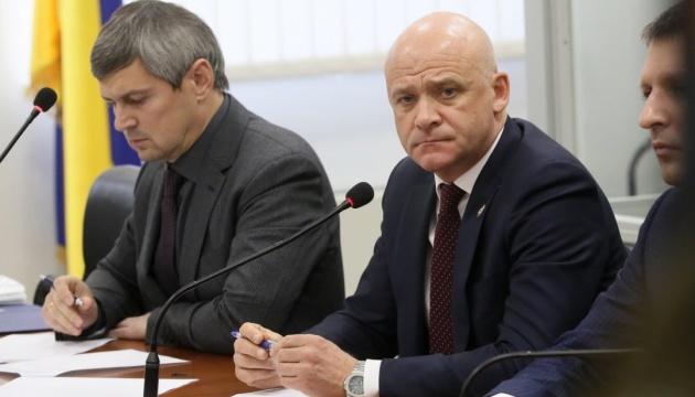 Справа Труханова: суд вийшов до нарадчої кімнати для ухвалення рішення