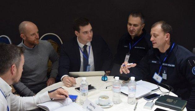 В Одессе началась конференция по планированию Sea Breese-2018