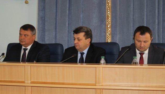 На Вінниччині фонд конкурсу проектів  розвитку тергромад зріс до рекордних 30,5 млн гривень