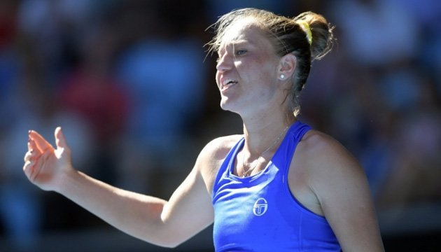Індіан-Веллс: Бондаренко завершує виступи в парній сітці тенісного турніру WTA