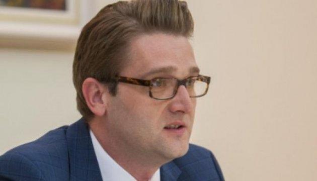 Education : L'Ambassadeur roumain à Moukatchevo pour discuter des minorités linguistiques