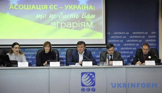Проєвропейська свідомість сільських громад - шлях реформування країни