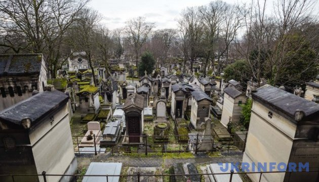 Нетривіальний туризм: який має вигляд найзнаменитіший цвинтар світу