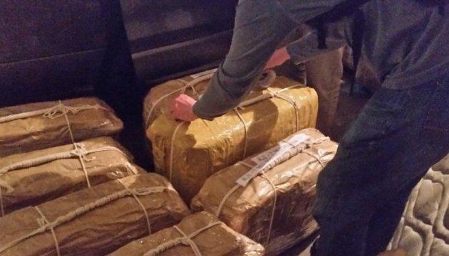 Аргентинський кокаїн для РФ: розслідування