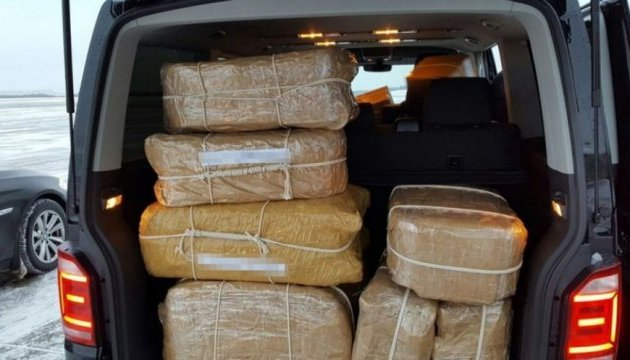 Кокаин из посольства в Аргентине: среди адресатов могли быть члены парламента РФ