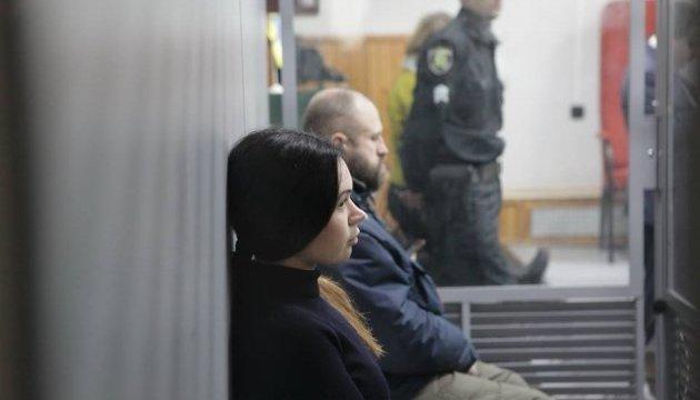 Кассационный суд назначил дату рассмотрения жалоб Зайцевой и Дронова