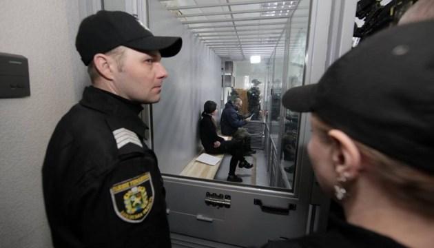 Прокуратура просить ще на два місяці залишити за ґратами Зайцеву і Дронова
