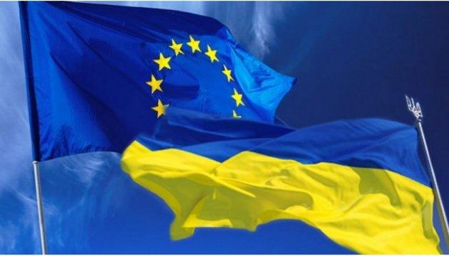 Europarlamentario: Es hora de hablar de una mayor integración de Ucrania y la UE